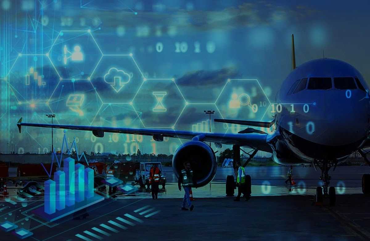 Is your airline embracing the digital transformation? (Part 1)